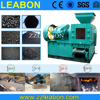 Barbecue Charcoal making Machine Charcoal Briquette Ball Press Machine