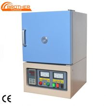 1200 8L laboratory heat treatment furnace