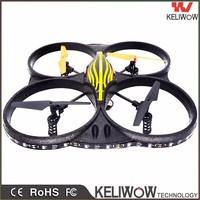2016 new design 2.4G radio control hobby airplane kits for wholesale