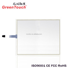 17 inch 4 Wire Resistive Touch Screen Panel