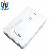Europe Standard 100Mbps 4G Portable Power Bank MiFis with RJ45 Port LTE Wireless Hotspot Modem with SIM Card Slot
