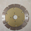 cutting saw blade /114 haif opening / Cutting piece/ High hardness/Made in China diamond saw blade