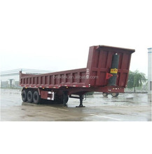 Dump Semi trailers /Rear dump semi trailers