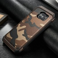 New Arrival Tough Armor Phone Case for Samsung Galaxy S7 edge