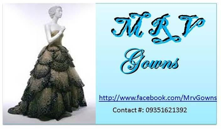 MRV Gowns