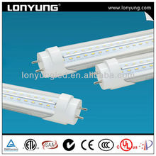 T8 LED V-Type tube big beam angle 12~38W 2011 new t8 led tube