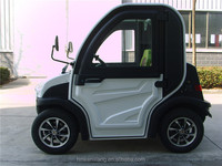 cheapest adult battery electric car