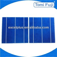 high efficiency Photovoltaic cell price solar cells for solar panels solar cells 6x6