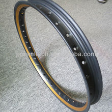 2013 Double Colors U 1.20-1.60X17 Motorcycle alloy rim for Southeast Asia market
