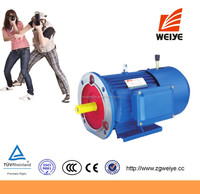 YEJ Series DC Electromagnetic brake IEC Electric Motor 8000W