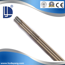 High quality low price rutile mild steel welding electrodes 3.2mm