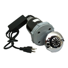 China factory 110V similar Luraco magnetic jet, spa liner magnetic jet driver, pedicure chair magnetic motor