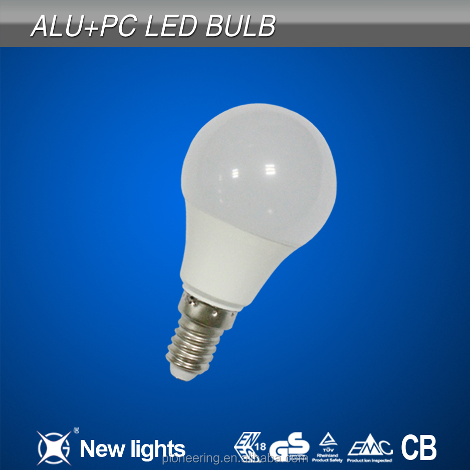 XGY LED plastic bulb A60 C35 9w 12W 15W led Alu+pc bulb with cheap price led bulbs IC driver