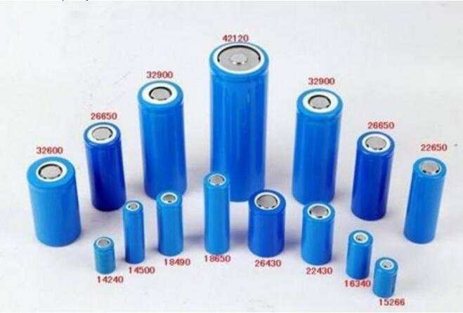 Power Type 3.6V ER14335M Lithium Battery 1300mAh 3.6v Battery