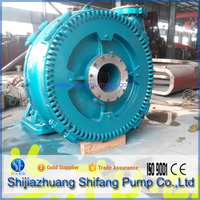 High Efficiency and Quality Sand Pump Dredger