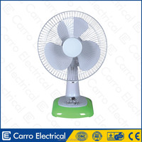 New model 12V 12'' DC SOLAR DESKTOP FAN WITH 3 LEVEL CONTROLLER