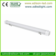 LED type energy saving led tube light led batten fittings
