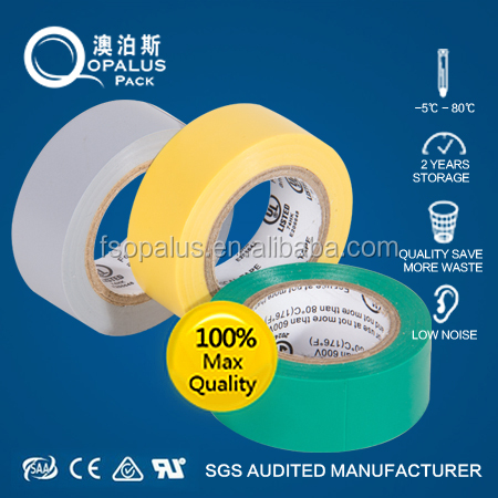 high demand products stong glue sex blue film pvc tape