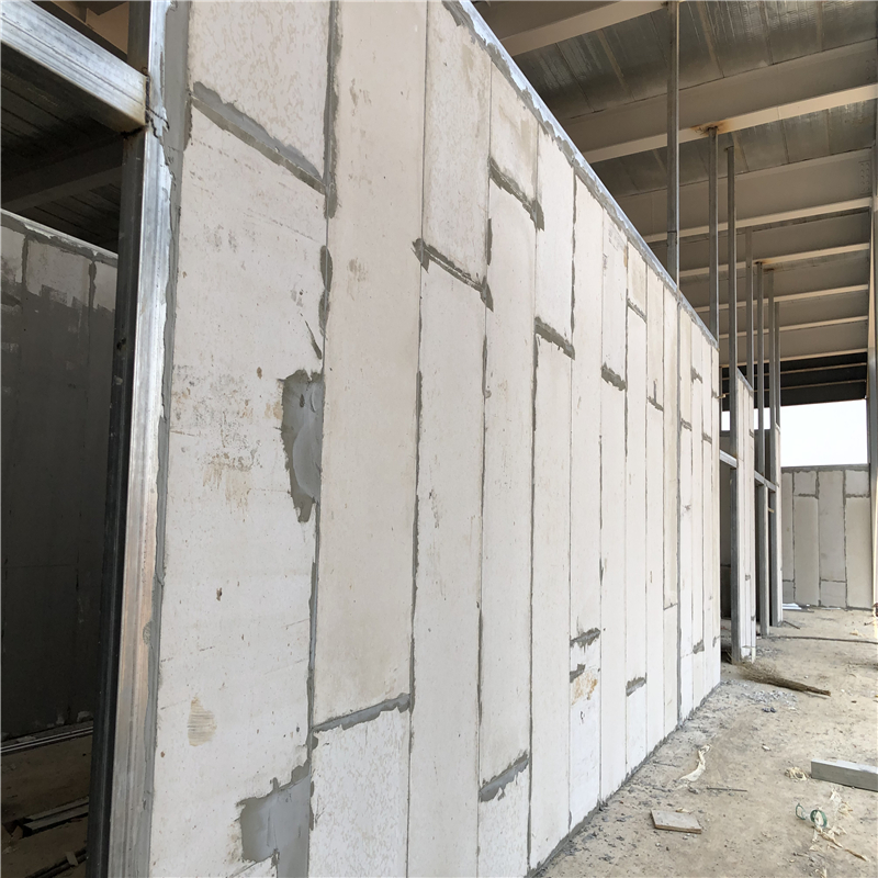 Vanjoin Prefab Building Sandwich Wall <strong>Panels</strong> for Stadium