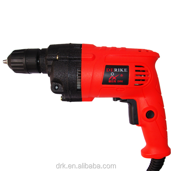 DRK 780W Portable Electric Drill is for Wood *Metal* Aluminum