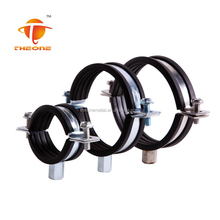 Heavy duty suspension gi pipe clamp