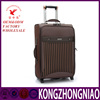 KZN 0912 Hot sale factory supplier online alibaba heavy-duty trolley bag elegant style men's business trolley luggage