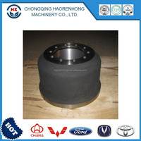 Well-made auto parts webb brake drum for chevrolet 15663136