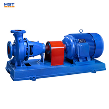 Single stage electric all kinds of water pump