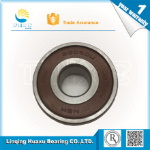 2101-2403080 lada wheel bearing 6180306 ball bearing with high quality