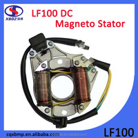 Lifan Motorcycle Parts Cub Motorcycles Magneto Stator Coil For Chinese 100cc