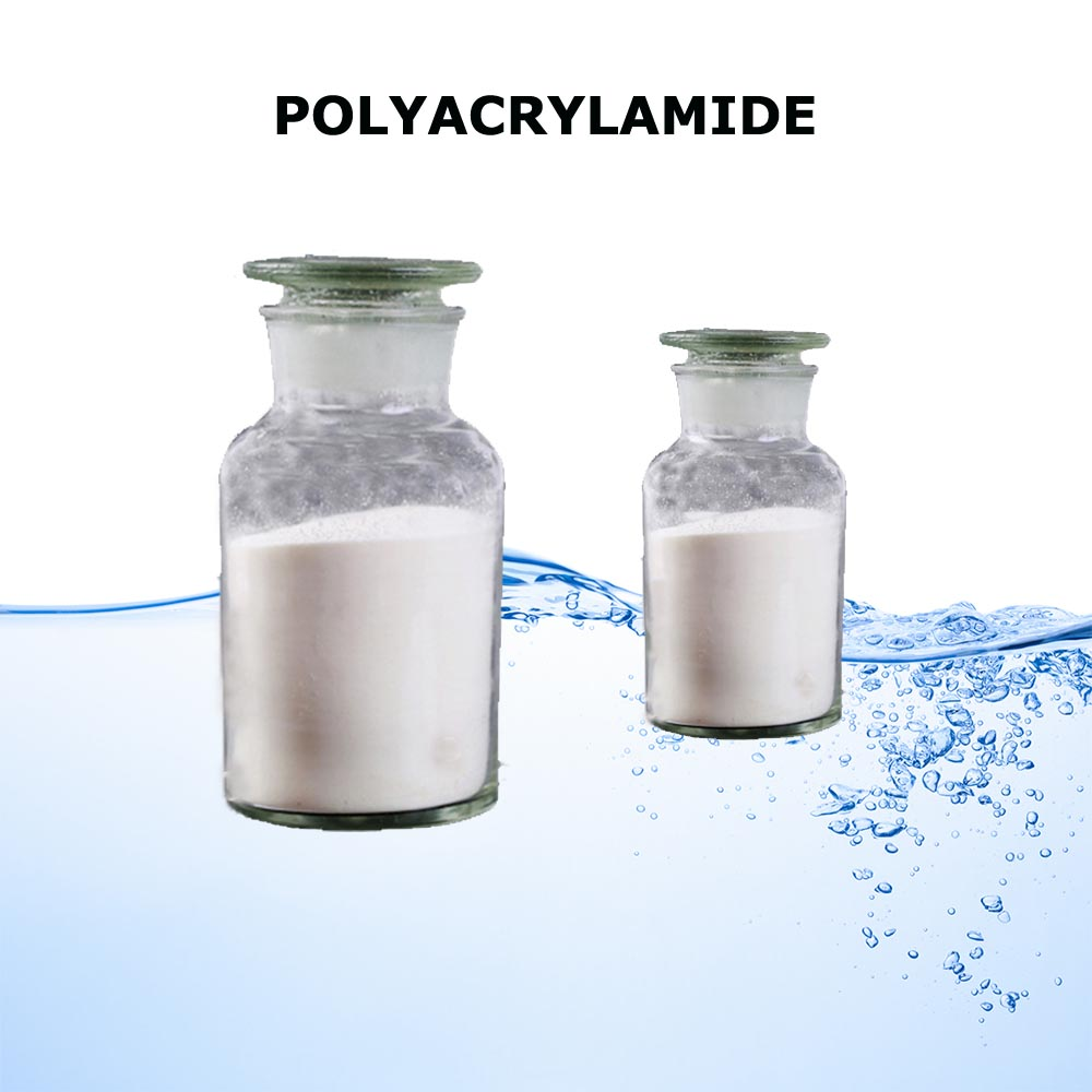Anionic polyacrylamide msds for waste water treatment