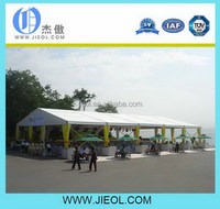 Hottest classic design large dome vendor tent