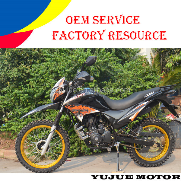 150cc dirt bike for sale cheap/street legal dirt bike/wholesale dirt bike