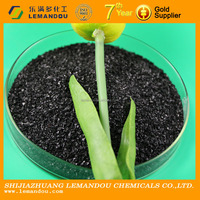 2015 good quality coconut shell-based column activated charcoal manufacturer golden supplier