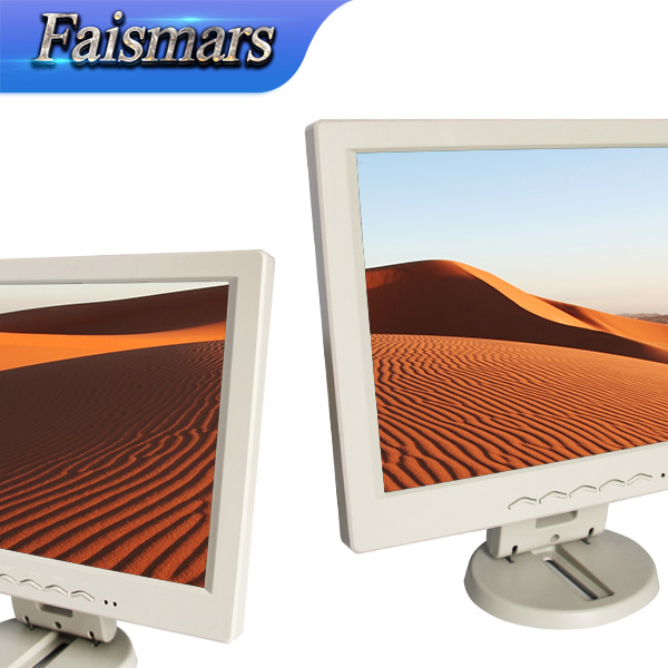 10.4 Inch Touch screen LCD Monitors/ 10 inch Computer Display for Medical Machine with HD input
