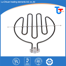 Stainless steel electric heater parts element for extruder