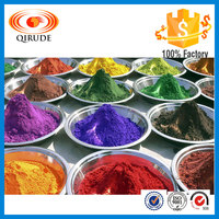 QRD brand Cheap colourful ceramic glaze pigment