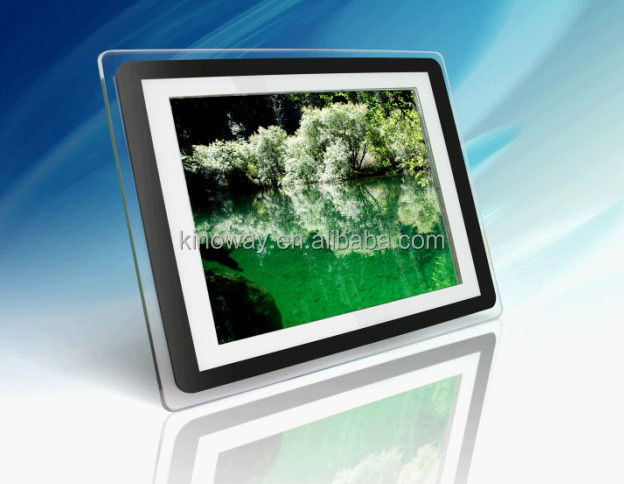 15 inch Digital Photo Frame ---KINOWAY