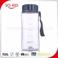 Bpa Free Plastic Supply Oem/Odm lemonade bottle