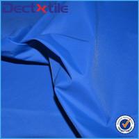 170t 190t 210t polyester taffeta/ lining fabrics petal silk taffeta curtain fabric