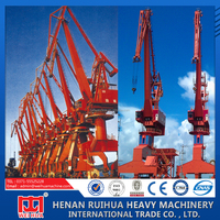 Hot sale Jib portal cranes/ODM from China/ tire stacking machine