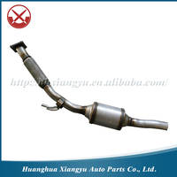 Best Brand In China Reasonable Price Inside Catalytic Converter
