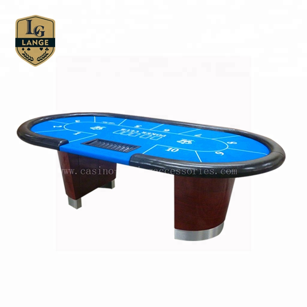 Casino Gaming Table with Table Cloth Table De Poker De luxe  sc 1 st  Alibaba & Casino Gaming Table With Table Cloth Table De Poker De Luxe - Buy ...