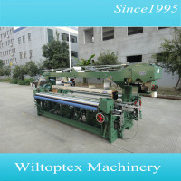 China Jute Weaving Machine Rapier Loom Jacquard