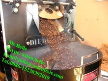 China Manufacturer coffee roaster/Red coffee roasting machine for home and shop use/coffee bean roasters