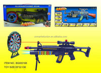 Top level new design flash gun and flashing toy