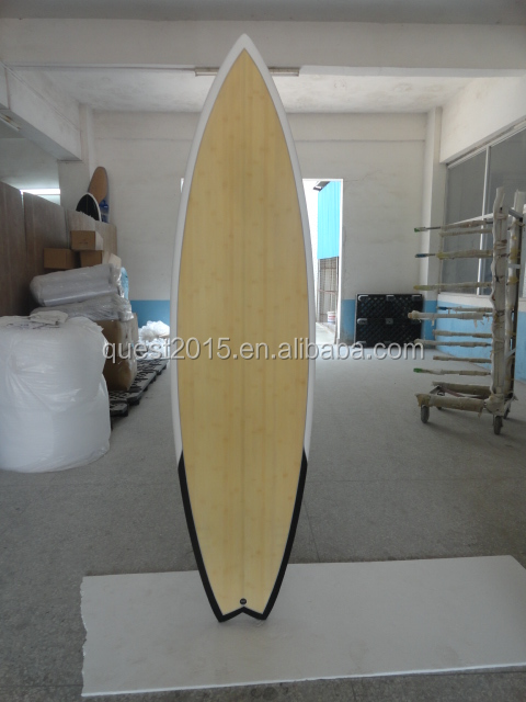 Swallow tail surfboard 2016 popular and beautiful board with EPS epoxy