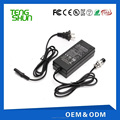 hot sales high quality ce ul saa kc 36v 2a ebike lithium ion battery with charger for segway 36v 2a 42v 2a