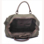 Most Popular Amazon Classical designer travel bag durable canvas travel handbag outdoor weekend duffle luggage holdall bag