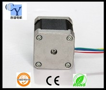 Low speed for smart toilet stepping motor with driver